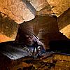 Ural caves