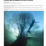 Blue Lake  DailyMail Online