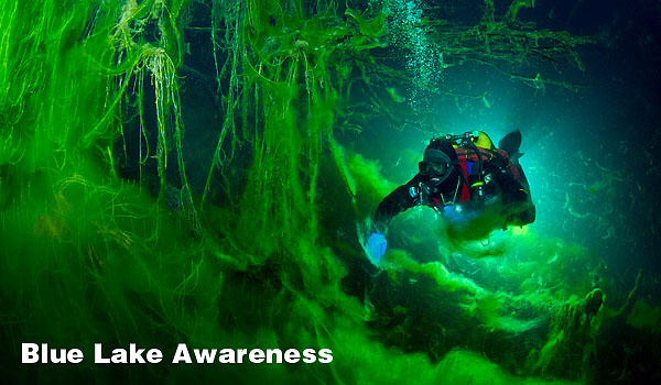 Blue Lake Awareness Project