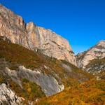 Cherek Gorge