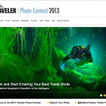 National Geographic Traveller Photo Contest