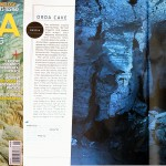 Orda Cave in Scuba Diving Magazine