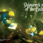 Shipwreck Secrets of the Baltic Sea