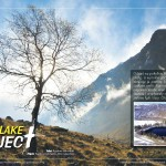 Blue Lake Project