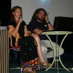 Eilat Lecture