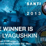 Santi Photo Awards 2013